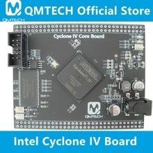 QMTECH Altera Intel FPGA основная плата Cyclone IV CycloneIV EP4CE15 SDRAM макетная плата
