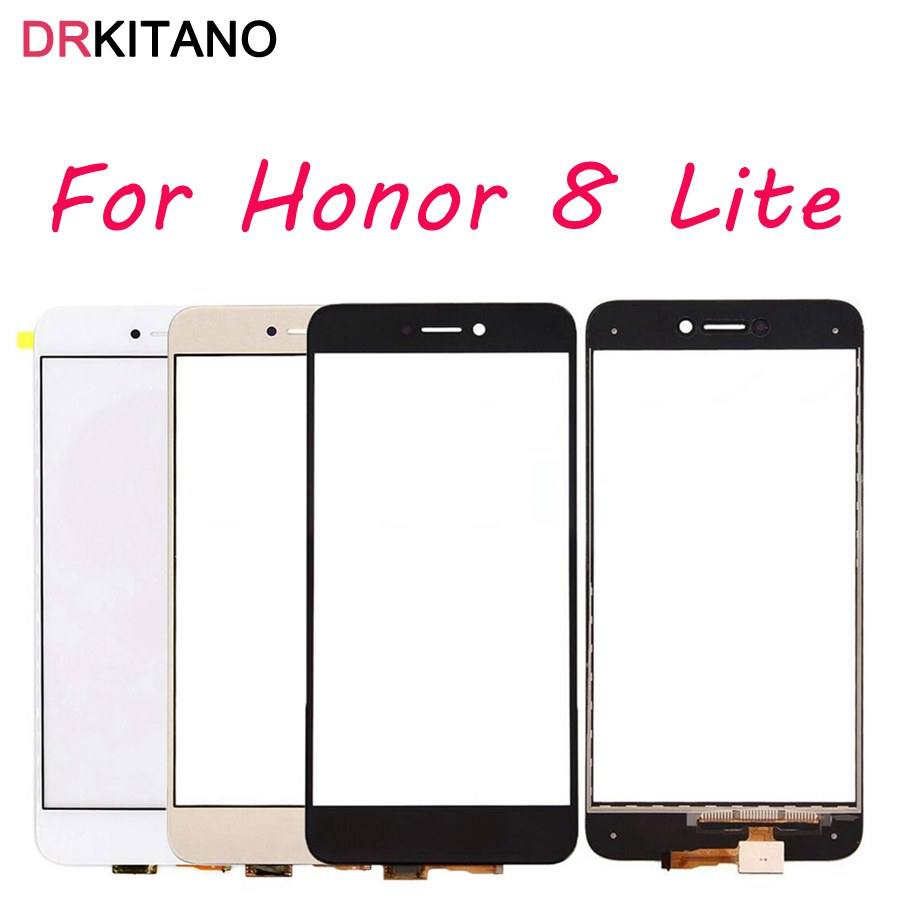 Touchscreen Honor Digitizer Glass-Sensor-Panel Lite Huawei LX3 LA1 for LX1 PRA