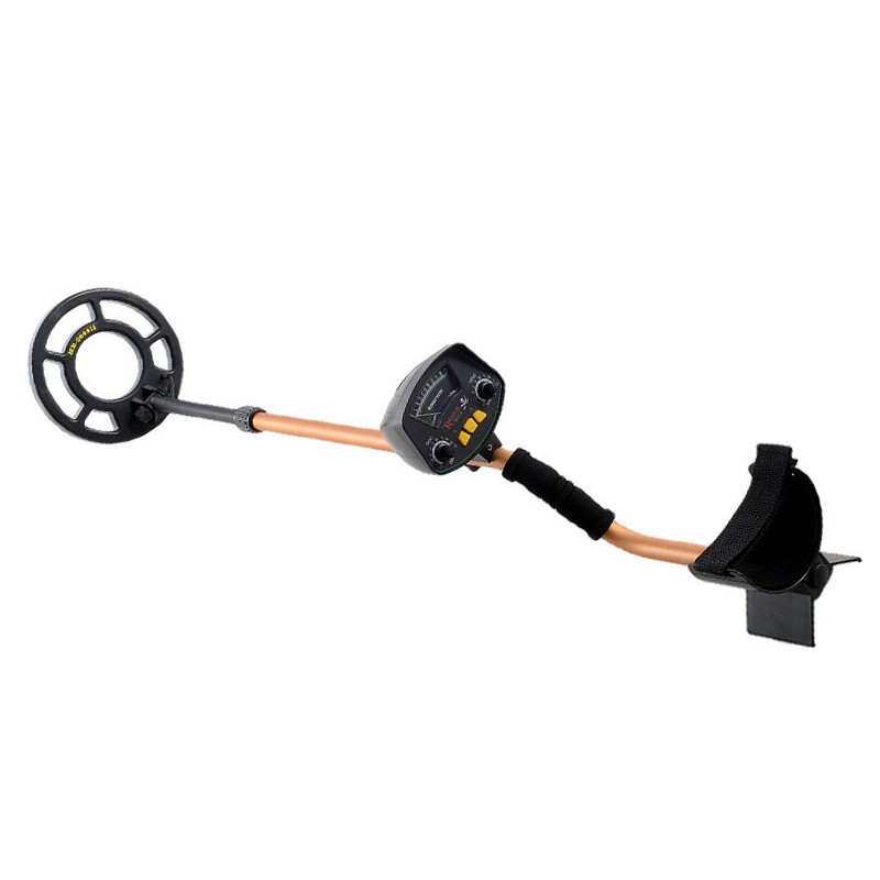 Free Shipping MD-3009II UnderGround Metal Detector Gold Digger Treasure Hunter md 6350 underground metal detector gold detectors md6350 treasure hunter detector circuit metales
