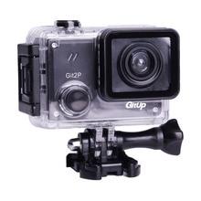GitUP Git2P 90 derece Lens eylem kamera 2K Wifi spor DV Full HD 1080P 30m su geçirmez mini kamera 1.5 inç Novatek 96660