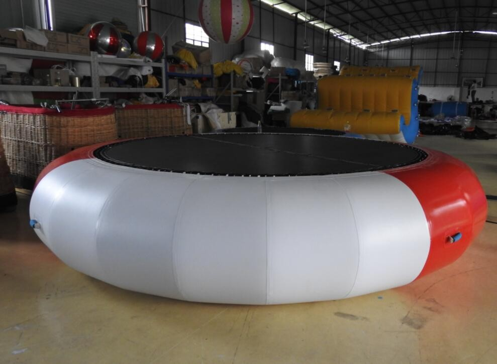 Bouncy circle made of PVC tarpaulin and  stretch fabric  can been customized in any size purnima sareen sundeep kumar and rakesh singh molecular and pathological characterization of slow rusting in wheat