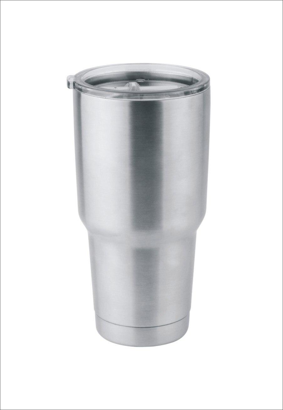 USA hot double wall stainless steel 18/8 cold/hot tumbler 30oz <font><b>yeti</b></font> <font><b>rambler</b></font> <font><b>cup</b></font> 3 pcs sample link