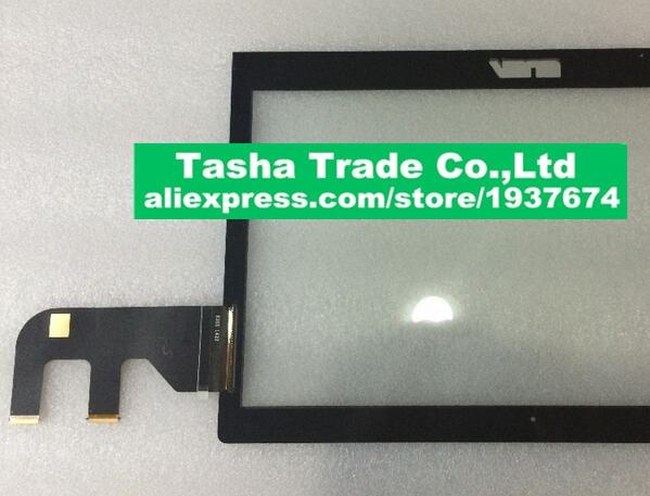 все цены на For Asus TP300 TP300LA TP300LD TP300LJ Touch Screen Digitizer Panel Touch Sensor Lens Glass Good Quality онлайн