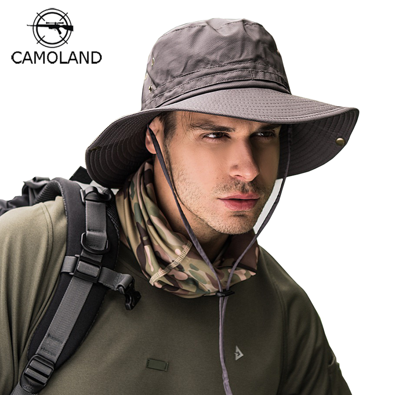 UPF50+ Lightweight Sun Hat Women Men Mesh Bucket Hat Summer Fishing Hiking Cap UV Protection Flap Breathable Beach Hat Outdoor