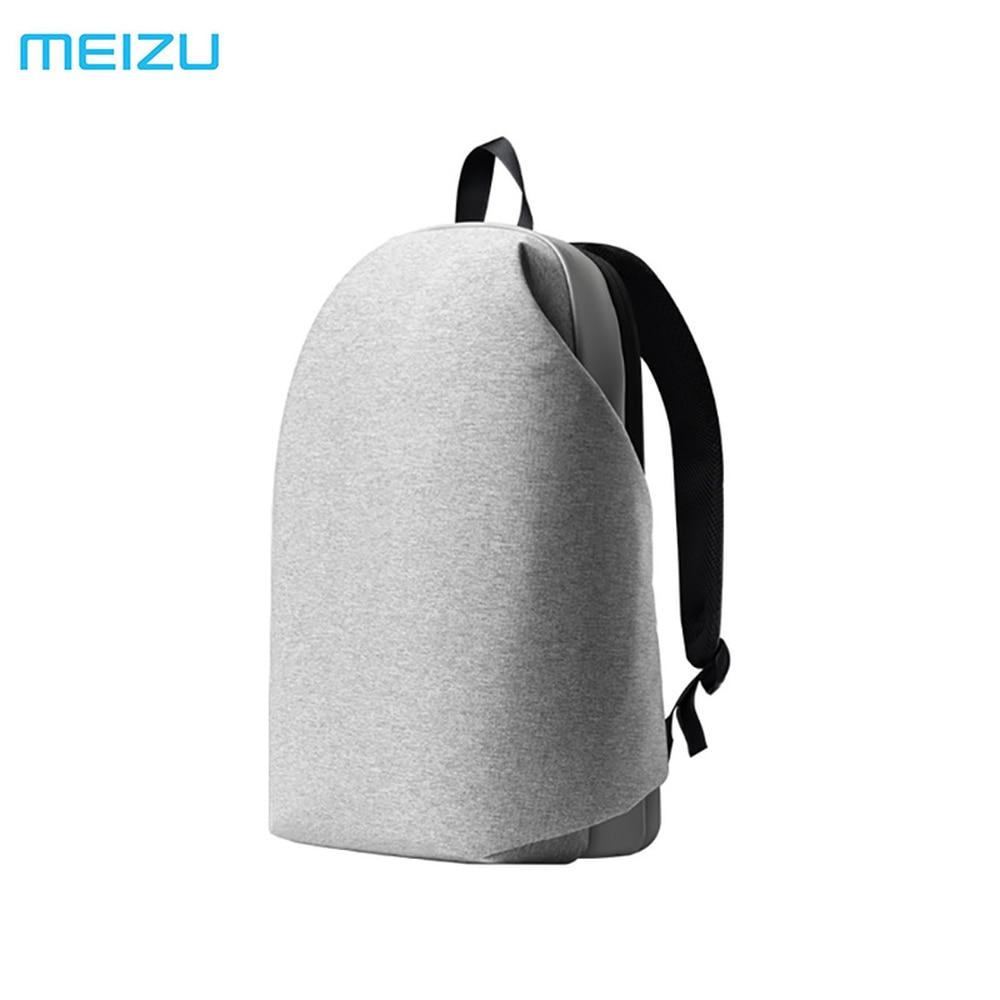 Meizu Waterproof Laptop Office backpacks Women Men Backpacks School Backpack Large Capacity For Travel Bag Outdoor