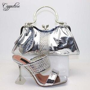 Top Quality Luxury Ladies Shoe
