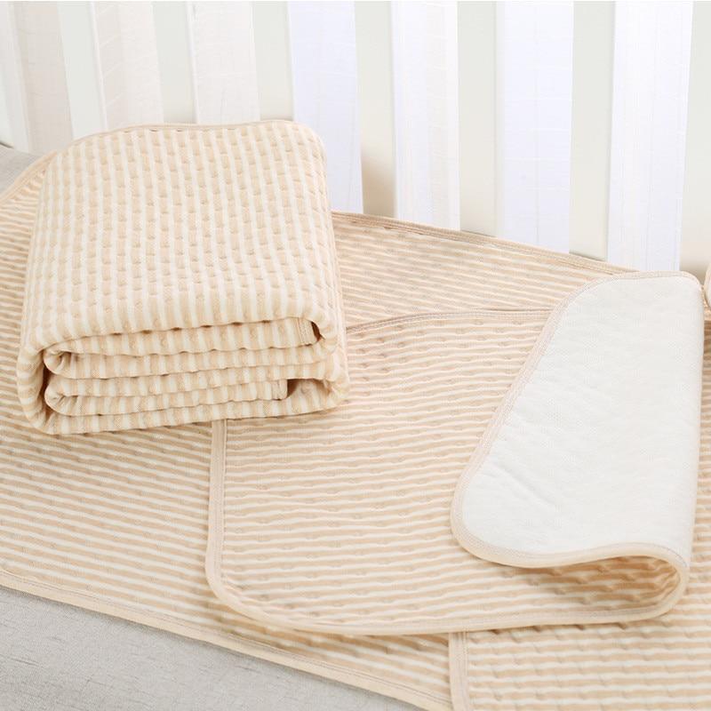 Changing Mat Cover Reusable Baby Mattress Diaper Changer Diapers For Newborns Changing Pad Mattress In The Stroller Children Mat