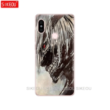 Tokyo Ghoul Phone Cases for Xiaomi Models