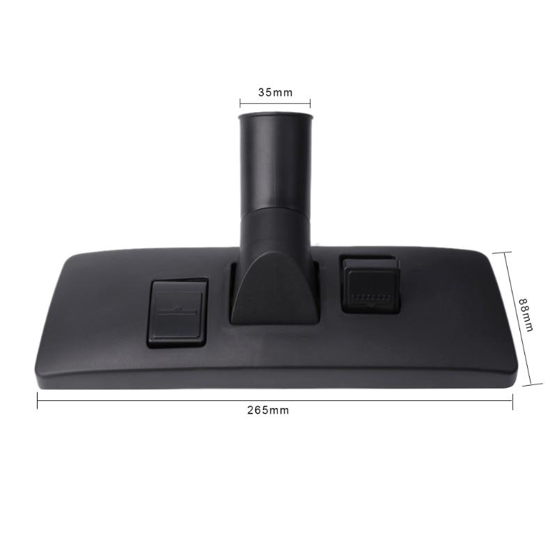 35 мм пол плитка ковер щетка головка инструмент Замена для пылесоса