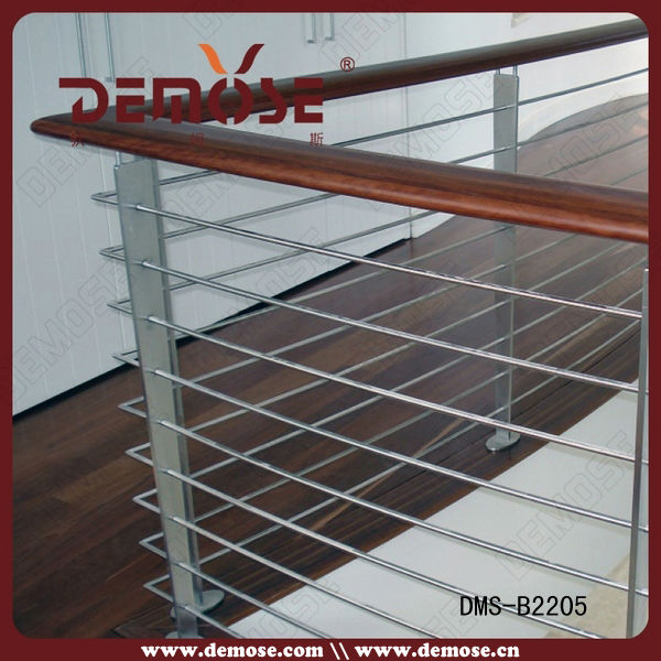 Balcony Stainless Steel Railing Designs On Aliexpress Alibaba Group