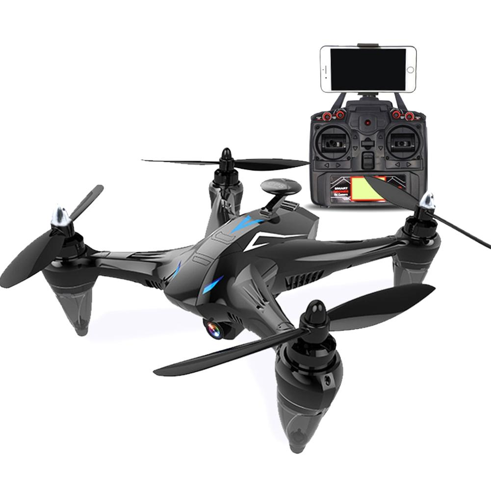 LeadingStar GW198 RC Helicopter Professional 5G WIFI GPS Brushless Quadrocopter with HD Camera RC Drone Gift Toy zk30