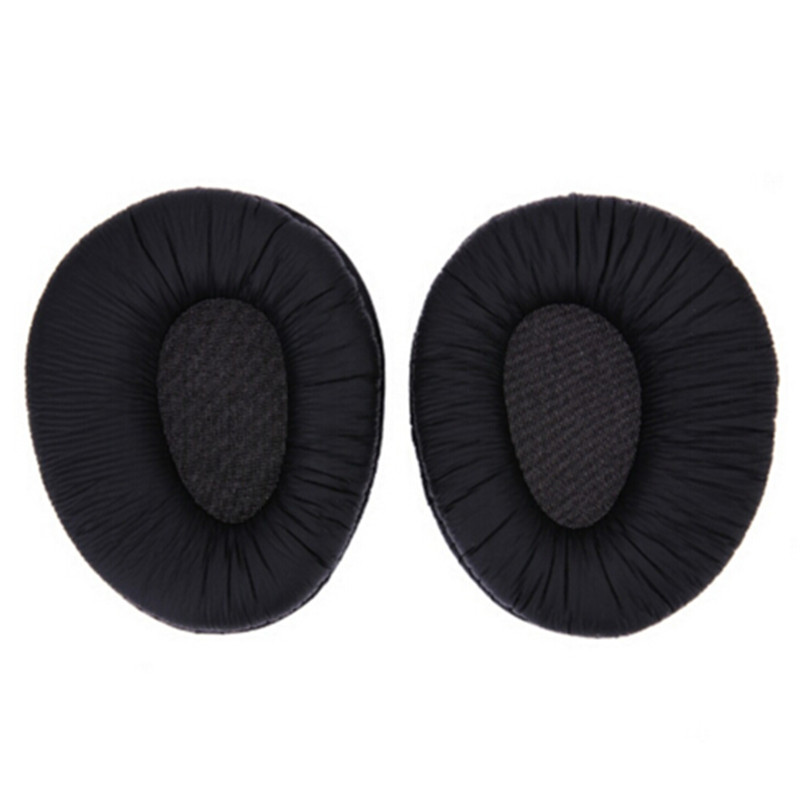 Earphone Accessories 1 Pair Comfortable Earpads Ear Cushion Pad Cover For SONY MDR-V600 MDR-V900 Z600 7509 Headphone