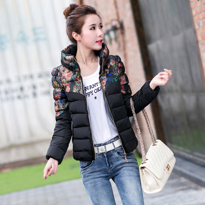 Aliexpress.com : Buy New Korean Fashion Teen Girls Slim Parka ...