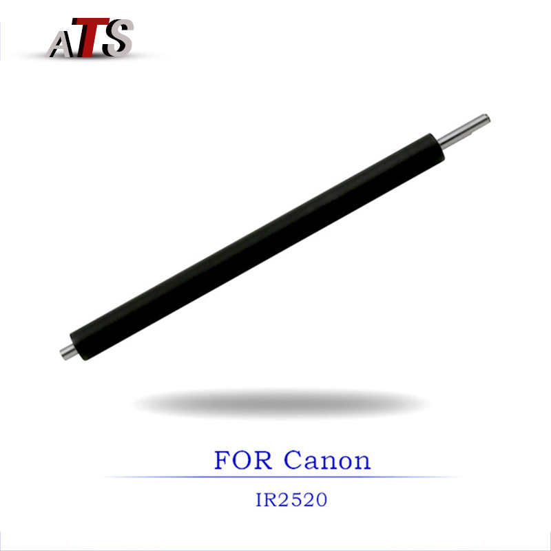 Lower Fuser Roller Pressure roller For Canon IR 2520 2870 3025 3225 2525 2530 2270 Copier Parts IR2520i IR2870 IR3025 IR3225