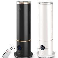 Home Air Humidifier Negative Ion Air Humidifier Aromatherapy Oil Air Purifier 5.6L Electric Air Humidifier 220v