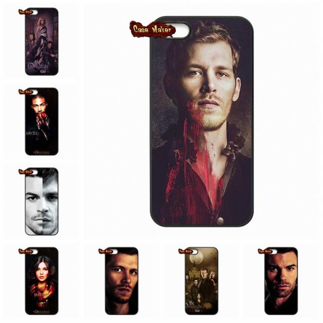 coque iphone 6 the originals