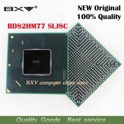SLJ8C BD82HM77 SLJ8C 82HM77 100% Новый оригинальный BGA чипсет для ноутбука Бесплатная доставка с полным отслеживанием сообщения