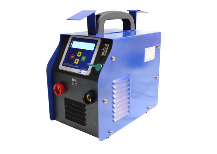 PE Electrofusion machines DPS10 12Kw
