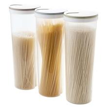 New Multifunction Spaghetti Box Cutlery Noodle plastic Storage Chopsticks Boxes pill container almacenamiento y organizacion