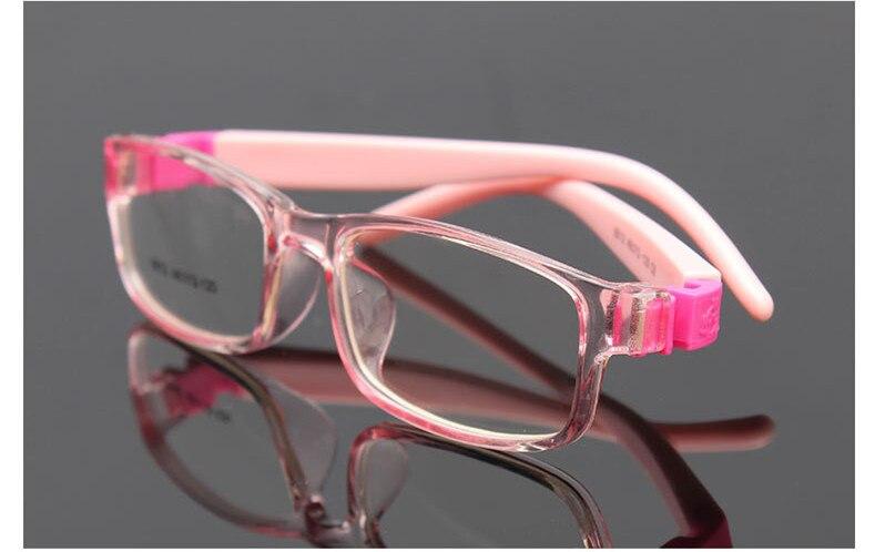 TR Brillenglazen Kinderbrillen Brillen Optische glazen - Kledingaccessoires - Foto 4