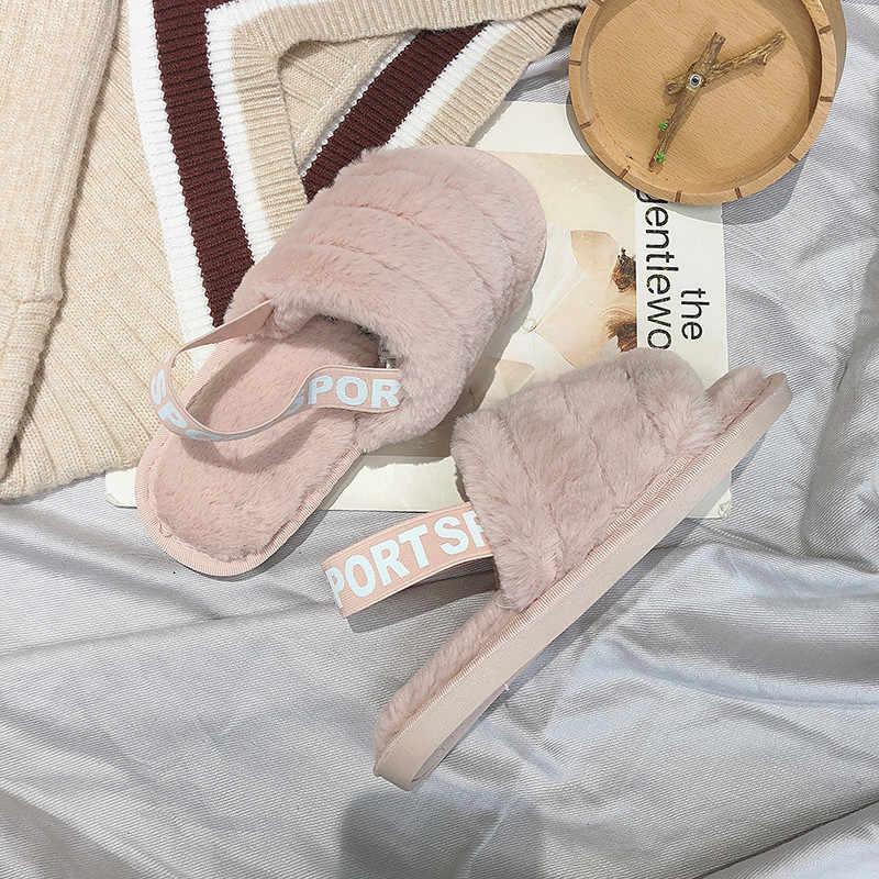 casa para mujerzapatos calientes piel inviernozapatillas mujerzapatillas para Zapatillas sintética mujer de para planas de de deslizantes IbfvmgY76y