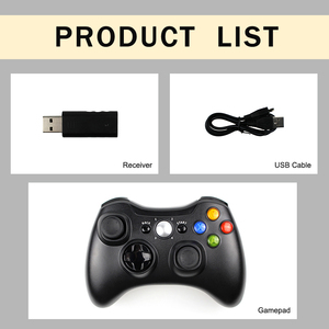 Image 5 - 3 In 1 2.4Ghz Bluetooth Wireless Controller Voor Sony PS3 Voor Xbox 360 Console Game Joystick Controle Voor Pc win7 Win8 Win10