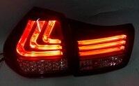 VLAND № для автомобилей фонарь для RX300 светодиодный фонарь 2004 2009 для RX330 задний фонарь с DRL + обратный + тормоз для RX350