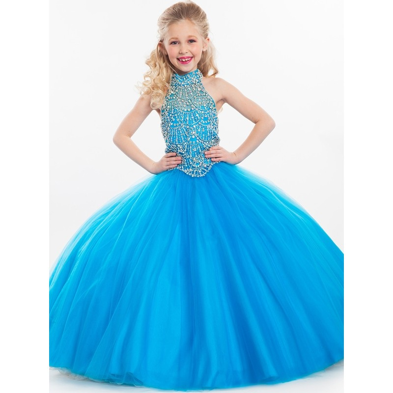Popular Long Pageant Dresses for Juniors-Buy Cheap Long Pageant ...