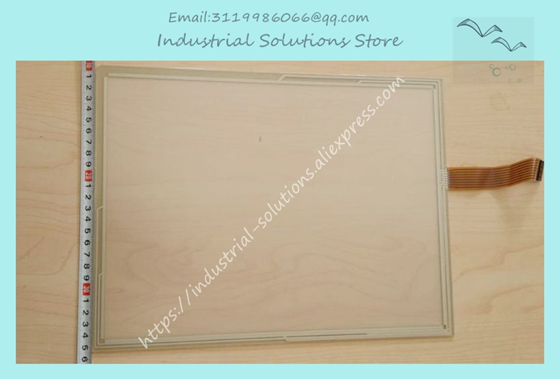 New touch screen glass RES-15.0-PL8 RES 15.0 PL8New touch screen glass RES-15.0-PL8 RES 15.0 PL8