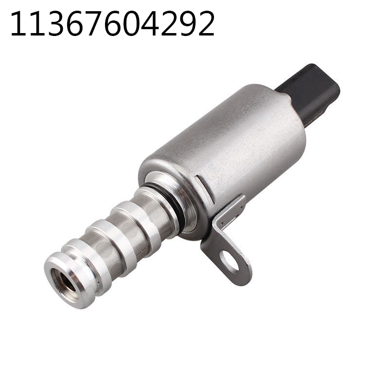 Engine Variable Valve Timing Control Solenoid VANOS VVT <font><b>11367604292</b></font> for Mini Cooper R55 R56 R57 R58 R59 R60 1.6L L4 2002-2013 image