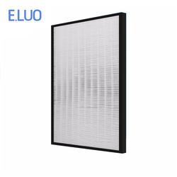 450*290*30 мм Высокая эффективность сбор фильтр hepa против пыли очиститель воздуха части для KJ3 0FE-NV KJ3 0FE NV