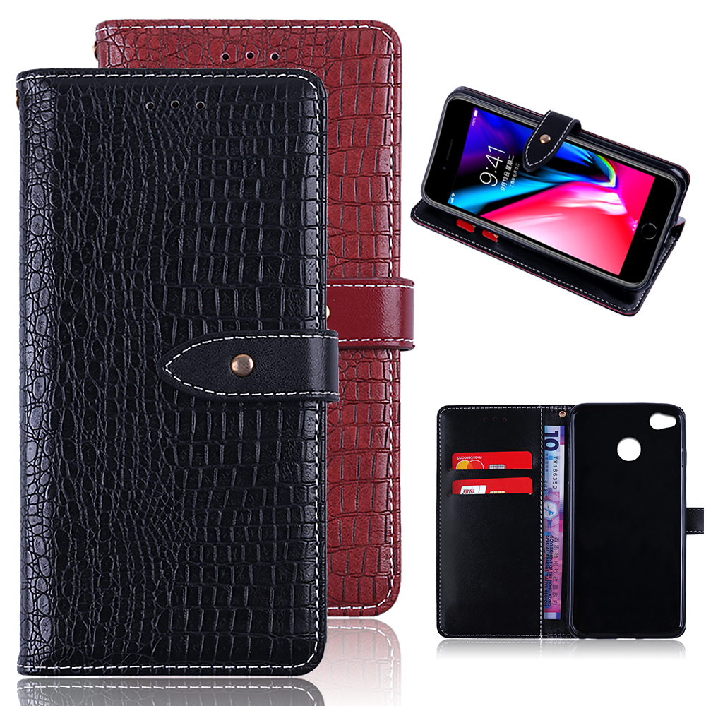 UTOPER For Xiaomi Redmi 4X Luxury Wallet Case Hold PU Leather Flip Case For Xiaomi Redmi 4A Case For Xiaomi Redmi 4 A X Case