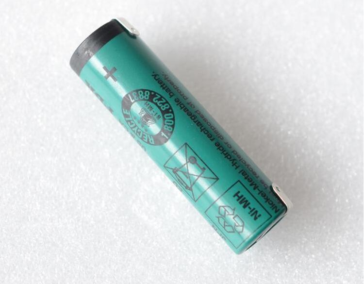 W811 Original1 pièce Ni-MH rechargeable batterie pour Philips rasoir électrique HQ6070 HQ6073 HQ6075 HQ6090