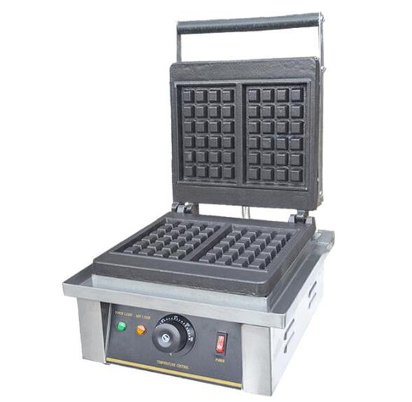 High quality 50-300 degree Non-Stick Cooking Surface waffle stove grinder egg cake waffle maker machine surface grinder coolant 1 gal
