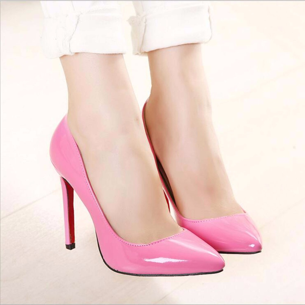 Online Get Cheap Korean Fashion Heels -Aliexpress.com   Alibaba Group