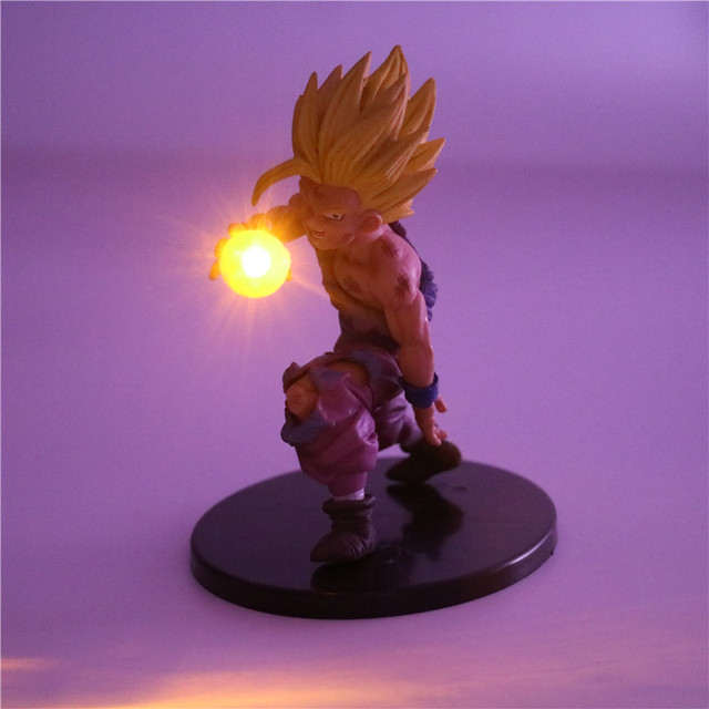 Anime led lamp
