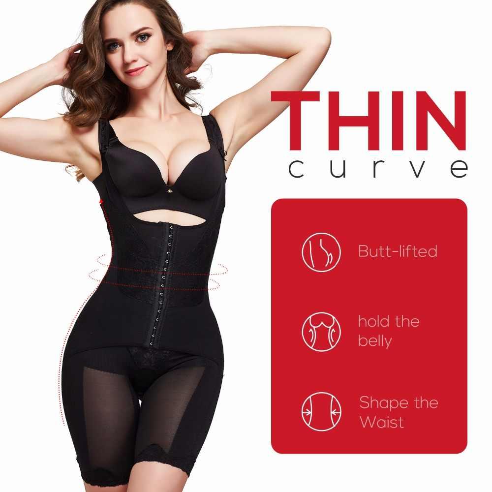 724b40fd6083e ... Maternity corsets women postpartum body shaper clothes Slimming bandage belly  belt Modeling strap waist trainer corset ...