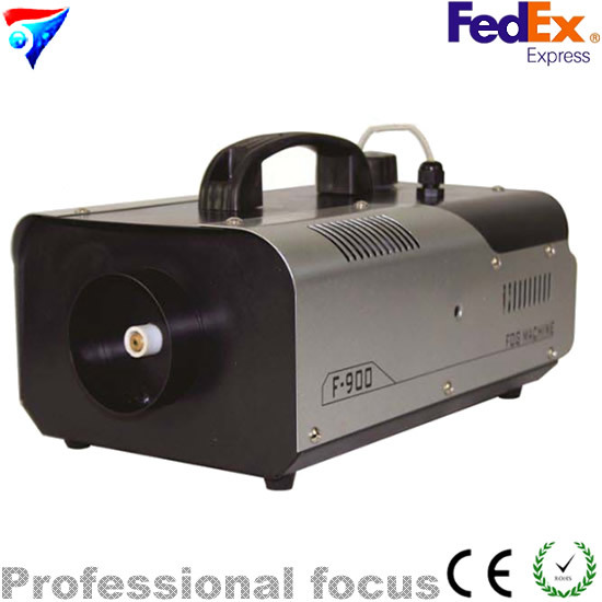 2pcs/lot Cheap LED 900W Fog Machine/Smoke Machine/Fogger Stage Effect Light with Fast Free Shipping