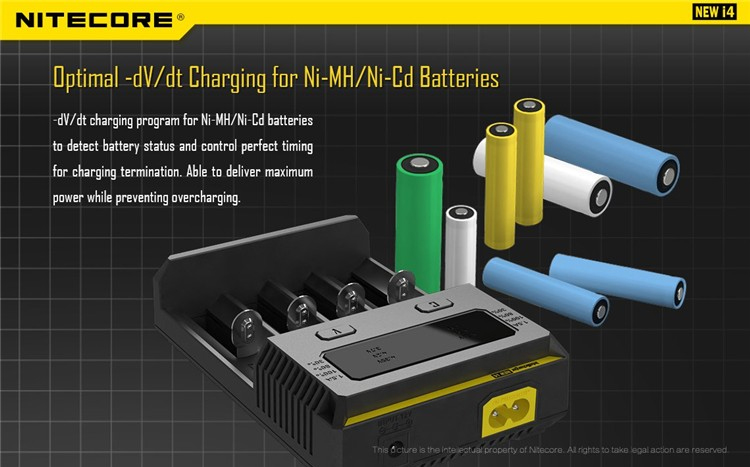 new I4 charger 13