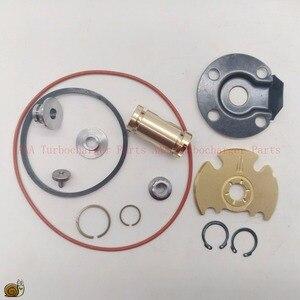 Image 5 - GT17 турбо ремонтные комплекты 717858,701855,724930,720855,701854,454231,708639,716215,715294,721164 Поставщик AAA Турбокомпрессоры