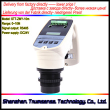 RS485 Output Integrated Ultrasonic Level Meter / Water Gauge/ Range 10m /24VDC Power Supply