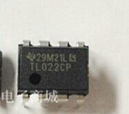 40pcs/lot     TL022   TL022CP  DIP8  NEW   Original  Free Shipping