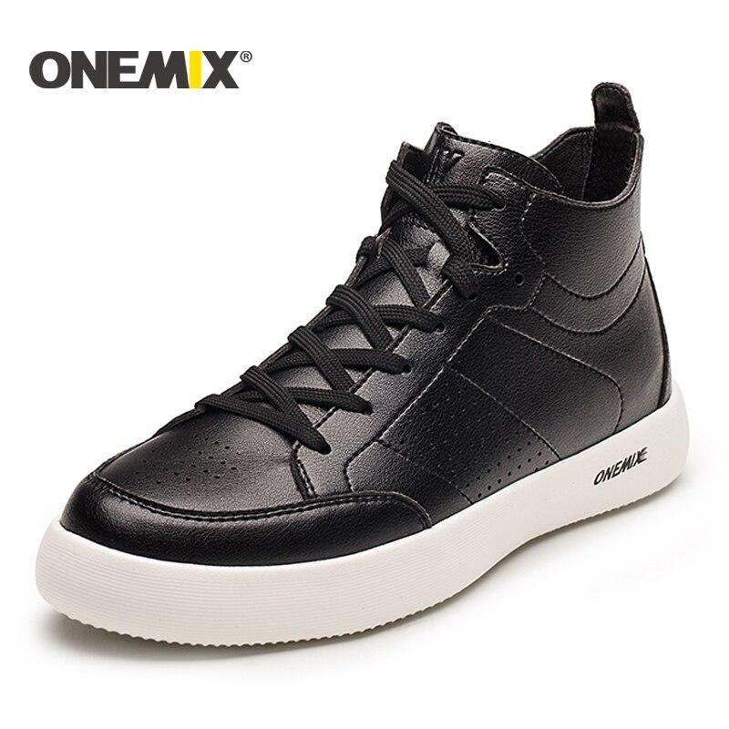 Acheter Onemix 2018 nouveaux hommes skateboard chaus