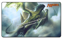 Many Playmat Choices – Drakewing Krasis – MTG Board Game Mat Table Mat for Magic the Gathering Mouse Mat 60 x 35cm