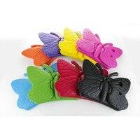 Dzieci 3d śliczne butterfly stań case dla apple ipad 2 3 4 9.7 cal EVA Odporny na Wstrząsy Stań Pokrywa z Uchwytem darmowa wysyłka + stylus pióro
