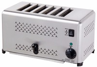 4 slice / 6 slices Commercial bread toaster Toasting Machine Baking toaster for bread