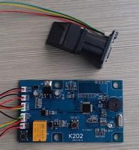 K202 отпечатков пальцев управления совета и R305 отпечатков пальцев