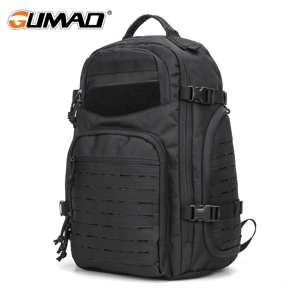 1000D Outdoor Tactical Backpack Utility Assault Bag Sport Military Rucksack Molle Army Hunting Trekking Camping Hiking Travel цена