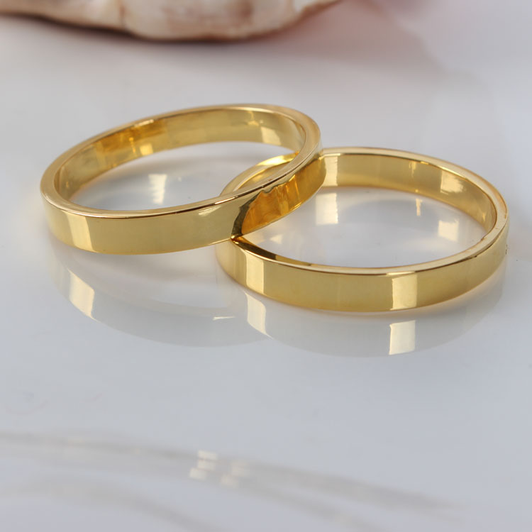 50pcs Gold Color Luxurious Napkin Rings for Wedding Party decoration Weddings Favors home banquet hotel event