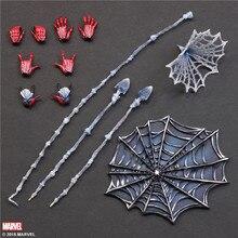 Spider man super real Action Figure model toys